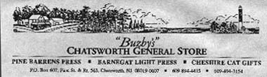 Buzby's Chatsworth General Store