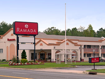 Hammonton Inn, Route 30, Hammonton NJ