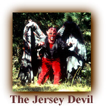 """The Jersey Devil"""