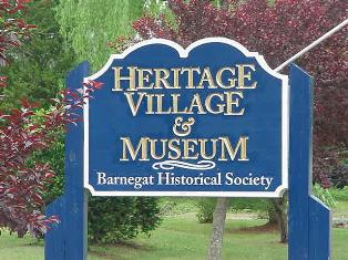 Barnegat Historical Society Heritage Village and Museum